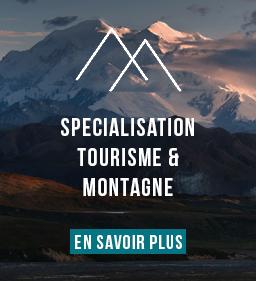 tourisme & montagne