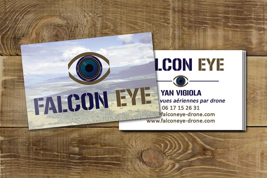 Logo Cartes De Visite